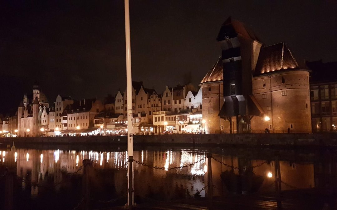 Książę na Wawelu