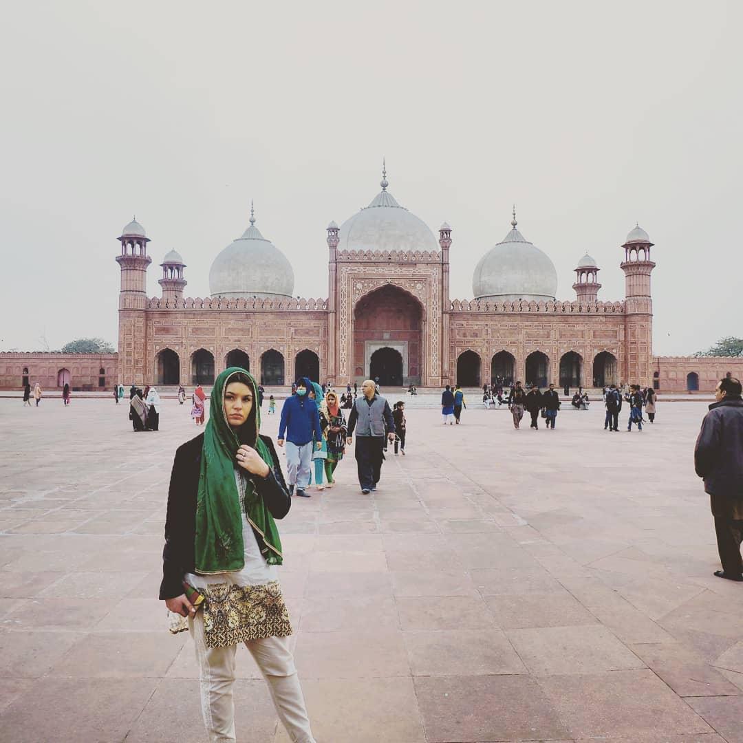 """Pakistanki mówią """"dość"""" i maszerują po wolność"""