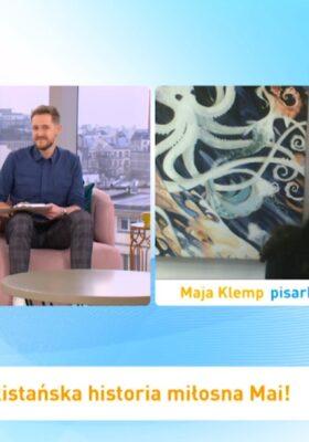 """Miłosna historia pakistańskiego """"księcia"""" i polskiej pisarki"""