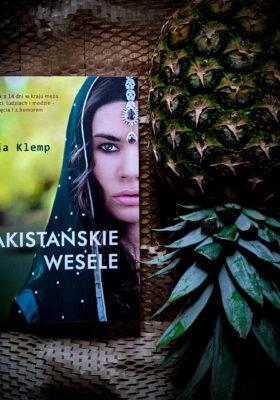 """Rozmowa o """"Pakistańskim weselu"""""""
